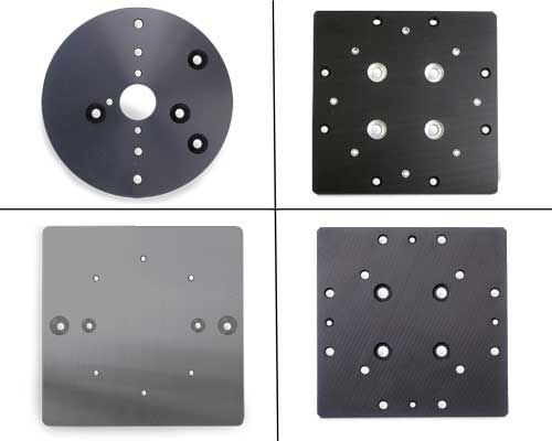 Rotary Table Adapters