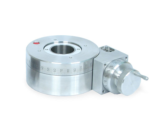 Manual Rotary Table - A4800 Series