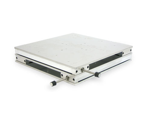 AXY25 Manual XY Table
