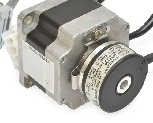 Rotary Encoder on BiSlide
