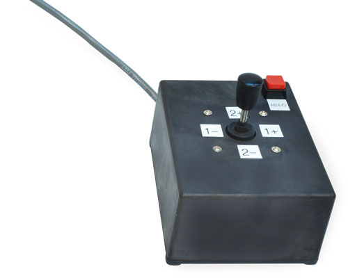 Heavy-duty digital Joystick