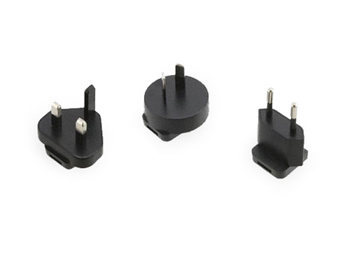 International Power Adapters